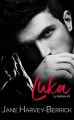 Couverture Le rythme, tome 2 : Luka Editions Juno Publishing (Modern love) 2019