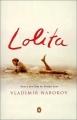 Couverture Lolita Editions Penguin books 1997