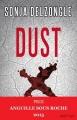 Couverture Hanah Baxter, tome 1 : Dust Editions de l'Epée 2015
