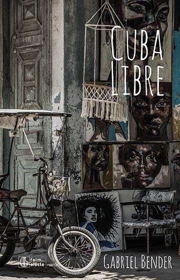 Couverture Cuba Libre