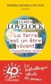 Couverture La Terre est un être vivant : l'hypothèse Gaïa Editions Flammarion (Champs - Sciences) 2017