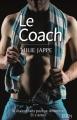 Couverture Le coach Editions City (Eden) 2019