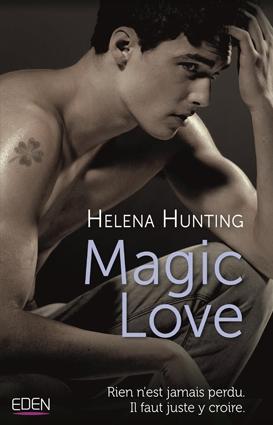 Couverture Magic love