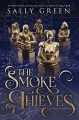 Couverture The Smoke Thieves, book 1 Editions Viking Books 2018