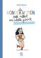 Couverture Les wonderwomen aussi mettent une culotte gainante Editions J'ai Lu (BD) 2019