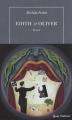 Couverture Edith & Oliver Editions de La Table ronde 2019