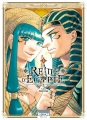Couverture Reine d'Égypte (manga), tome 5 Editions Ki-oon (Kizuna) 2019