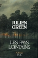 Couverture Dixie, tome 1 : Les Pays lointains Editions Seuil 1989