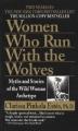 Couverture Femmes qui courent avec les loups Editions Random House 1997