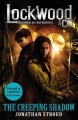 Couverture Lockwood & co., tome 4 : L'ombre qui parlait aux morts Editions Random House 2016