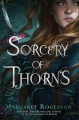 Couverture Sorcery of Thorns Editions Margaret K. McElderry Books 2019