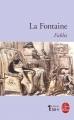 Couverture Fables Editions Le Livre de Poche (Libretti) 2003