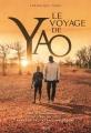 Couverture Le voyage de Yao Editions Seuil 2019