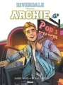Couverture Archie, book 1 Editions Glénat (Comics) 2018