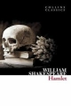 Couverture Hamlet Editions William Collins 2011