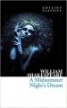 Couverture Le songe d'une nuit d'été Editions William Collins 2011