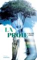 Couverture La proie Editions Sarbacane (Exprim') 2019