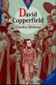 Couverture David Copperfield, abrégé Editions Le Livre de Poche 1999