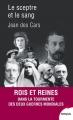 Couverture Le sceptre et le sang Editions Perrin (Tempus) 2018