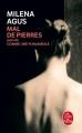 Couverture Mal de pierres / Mal de pierres suivi de Comme une funambule Editions Le Livre de Poche 2009