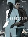 Couverture Paris 2119 Editions Rue de Sèvres 2019