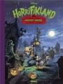 Couverture Horrifikland : Une terrifiante aventure de Mickey Mouse Editions Glénat 2019