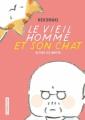 Couverture Le vieil homme et son chat, tome 2 : Se font les griffes Editions Casterman 2019