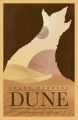 Couverture Le cycle de Dune (6 tomes), tome 1 : Dune Editions Hodder 2015