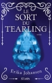Couverture La trilogie du Tearling, tome 3 : Le sort du Tearling / Destin de sang Editions JC Lattès 2017