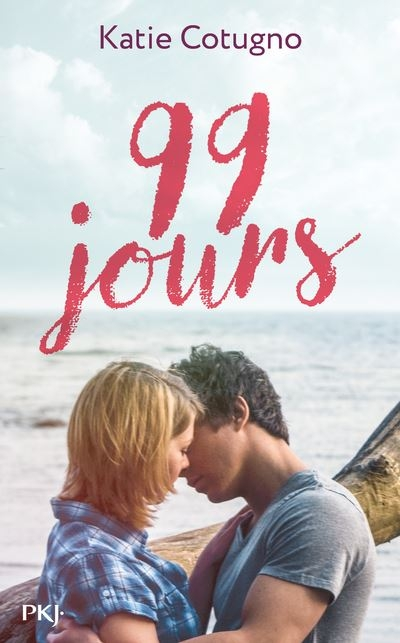 Couverture 99 jours, tome 1