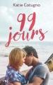 Couverture 99 jours, tome 1 Editions Pocket (Jeunesse) 2019