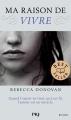 Couverture Breathing, tome 1 : Ma raison de vivre Editions Pocket (Jeunesse - Best seller) 2019
