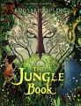 Couverture Le Livre de la Jungle Editions Faber & Faber 2016