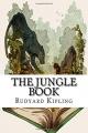 Couverture Le Livre de la Jungle Editions CreateSpace 2017