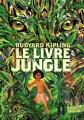 Couverture Le Livre de la Jungle Editions Folio  (Junior) 2018