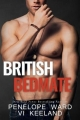 Couverture British Bedmate / Dear Bridget, I Want You Editions Everafter Romance 2018
