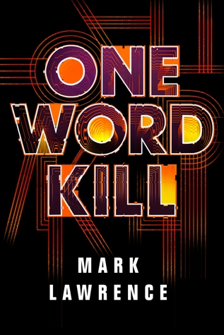 Couverture Impossible Times, book 1: One Word Kill