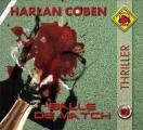 Couverture Myron Bolitar, tome 02 : Balle de match Editions VDB 209