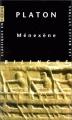 Couverture Ménexène Editions Les belles lettres (Classiques en poche) 1997