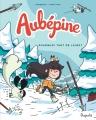 Couverture Aubépine, tome 3 : Pourquoi tant de laine ? Editions Dupuis 2019