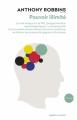 Couverture Pouvoir illimité Editions Robert Laffont 2015