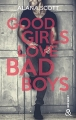 Couverture Good girls love bad boys, intégrale Editions Harlequin 2018