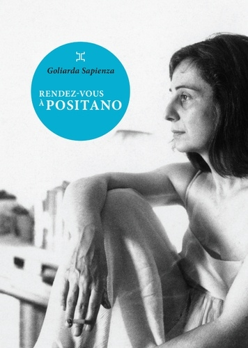 Couverture Rendez-vous à Positano