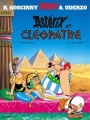 Couverture Astérix, tome 06 : Astérix et Cléopâtre Editions Hachette 2002