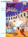 Couverture Astérix, tome 04 : Astérix gladiateur Editions Hachette 2002