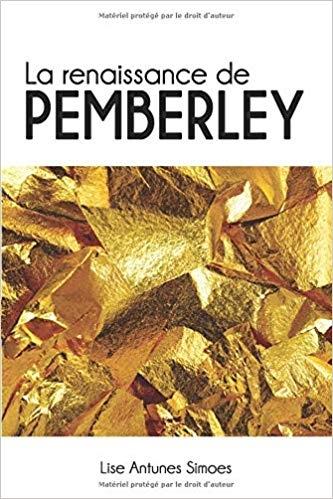 Couverture La renaissance de Pemberley