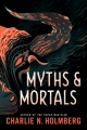 Couverture Numina, book 2: Myths and Mortals Editions 47North 2019