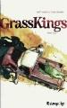 Couverture GrassKings, tome 1 Editions Futuropolis 2019