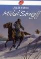 Couverture Michel Strogoff Editions Hachette (Jeunesse) 2008