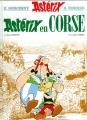 Couverture Astérix, tome 20 : Astérix en Corse Editions Hachette 2014